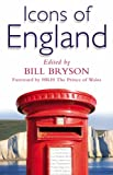 img - for Icons of England book / textbook / text book