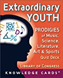 Extraordinary Youth (0764959824) by Library of Congress
