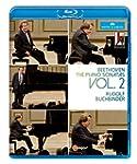 Beethoven: The Piano Sonatas, Vol. 2...