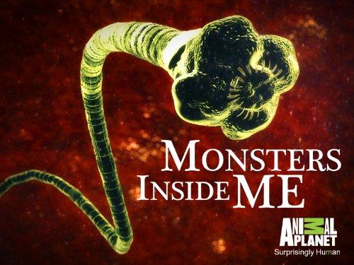 "Amazon.com: Monsters Inside Me: Season 2, Episode 1 ""Suicide Attackers"