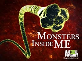 Monsters Inside Me Season 2