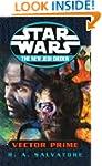 Star Wars: The New Jedi Order - Vecto...