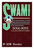 img - for Swami / Douglas Boyd book / textbook / text book