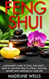 img - for Feng Shui: A Beginner's Guide To Feng Shui Basics - How To Use Feng Shui To Attract Success, Money And Happiness In Your Life! (Feng Shui Tips, Feng Shui Home, Feng Shui Books) book / textbook / text book