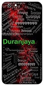 Duranjaya (A Heroic Son) Name & Sign Printed All over customize & Personalized!! Protective back cover for your Smart Phone : Apple iPhone 7