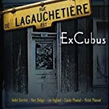 Lagauchetiere by Excubus [Music CD]