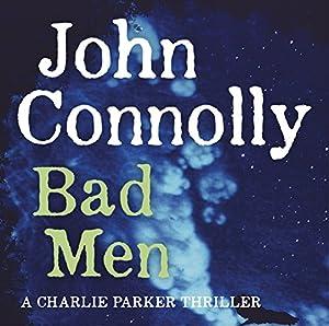 Bad Men Audiobook