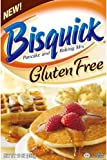 Bisquick- Gluten Free Bisquick - Pancake and Baking Mix -16 oz