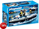 Playmobil  5263 - Guardia Costiera