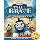 Thomas & Friends Tale of the Brave Movie Storybook 2014