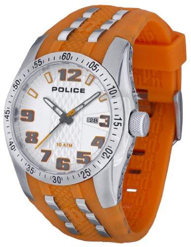 Police Gents Watch Topgear X P12557JS-04