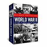 echange, troc World War 2 Ultimate Collection - War In Europe And Pacific [Import anglais]