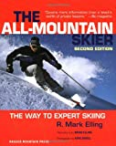 Cover of All-Mountain Skier by R. Mark Elling 007140841X