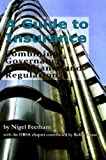 A Guide to Insurance: Combining Governance, Compliance and Regulation
