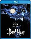 Bad Moon [Blu-ray]