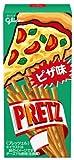 江崎グリコ プリッツ (ピザ味) 25g×10個