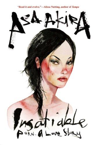 Asa Akira - Insatiable