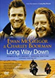 echange, troc Long Way Down: Complete BBC Series [Import anglais]