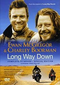 Long Way Down [UK Import]