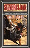 Silvercloak: Book Three of the King's Daggers (0380801000) by Duncan, Dave