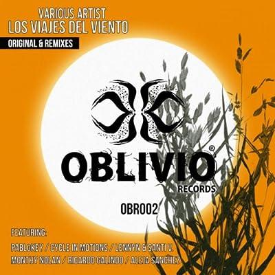 Los Viajes Del Viento (Original Mix)