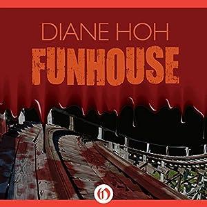 Funhouse Audiobook