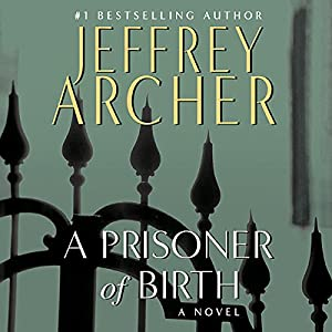 A Prisoner of Birth Audiobook