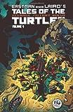 Tales Of The Teenage Mutant Ninja Turtles Volume 4
