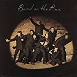 Paul McCartney and Wings Band On The Run + Poster 1973 UK vinyl LP PAS10007
