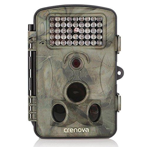 Crenova-12MP-1080P-HD-Wildkamera-120-Breite-Vision-Infrarote-20m-Nachtsicht-24-LCD-Jagdkamera-Jagdzeug-berwachungskamera