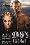 Soren's Bondmate (Zarronian Warriors Book 3)