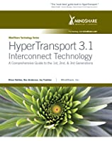 HyperTransport 3.1 Interconnect Technology Front Cover