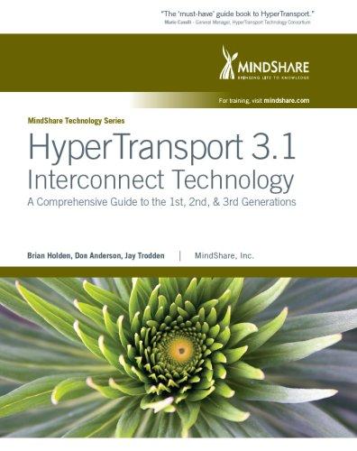 Title: HyperTransport 31 Interconnect Technology