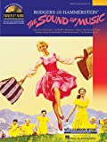 The Sound of Music: Piano Play-Along Volume 25 (Hal Leonard Piano Play-Along)