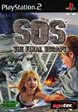 SOS The Final Escape [PlayStation2] [Importado de Francia]