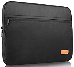 ProCase 13 Inch Laptop Tablet Sleeve Case Bag for Macbook Pro Air, Surface Book Pro 4 3 2, Most 12\