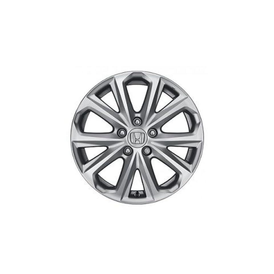 2012 Honda CR V OEM 17 Factory Alloy Wheel
