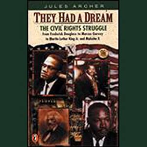 They Had a Dream Audiobook