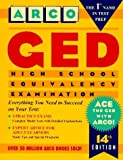 img - for Ged: Preparation for the High School Equivalency Examination (Master the Ged) by Seymour Barasch (1996-01-01) book / textbook / text book