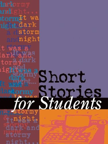 """Kate Chopin's """"Desiree's Baby"""": A Study Guide from Gale's """"Short Stories for Students"""" (Volume 13, Chapter 4)"""