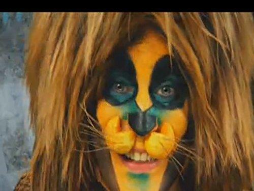 tiger-with-chlamidya