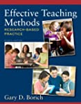 Effective Teaching Methods: Research-...