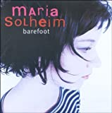 Barefoot Maria Solheim