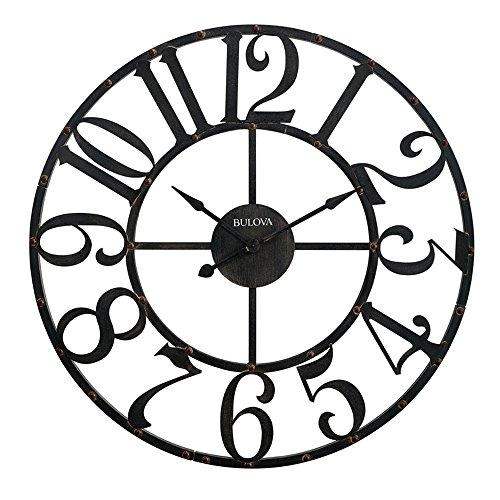 Bulova Clock C4821