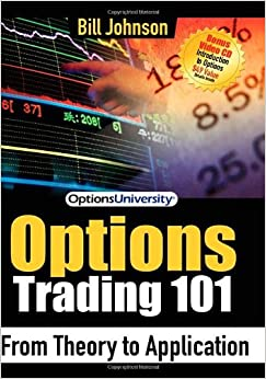 Option trading 101 by bill johnson