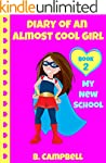 Diary Of An Almost Cool Girl: My New...