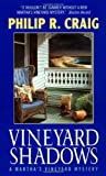 Vineyard Shadows (Martha's Vineyard Mystery Series #12) (0380820994) by Craig, Philip R.