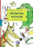 echange, troc Bernard Friot - Histoires minute