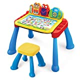 VTech Touch and Learn Activity Desk Deluxe (Electronic)