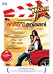 Anjaana Anjaani  (Bollywood DVD With...